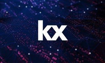 Kx technology powers trading analytics platform for GIC