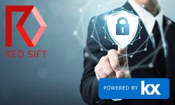 Kx selected by Red Sift to power cloud-based cybersecurity platform