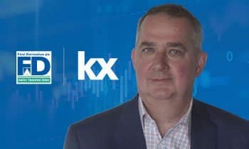 Kx strengthens leadership team with Steven Forsythe as Head of European Sales for Industry