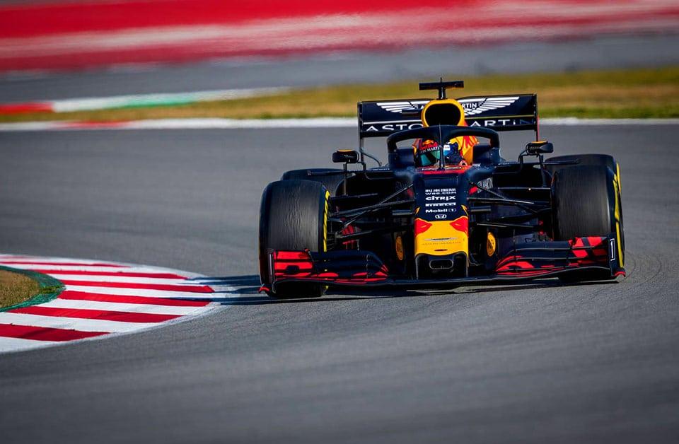 Aston Martin Red Bull Racing And Kx Kx